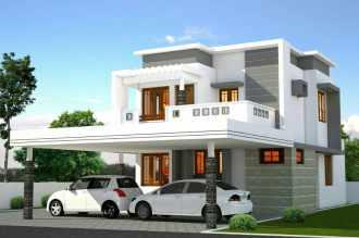 Residential House/Villa for Sale in Ernakulam, Varappuzha, Varappuzha, koonammav