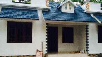 Residential House/Villa for Sale in Thrissur, Moonupeedika, Kaipamangalam, Moonnupeedika