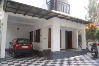 Residential Apartment for Rent in Kozhikode, Calicut, Pottammal, Zealots