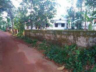 വാസയോഗ്യമായ ഭൂമി വില്പനയ്ക്ക്  Kollam, Pathanapuram, Pathanapuram, ST. MARY'S NAGAR