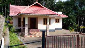Residential House/Villa for Sale in Kottayam, Kanjirapally, 26th Mile, Parathode Pallippady