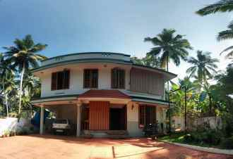 Residential House/Villa for Rent in Trivandrum, Thiruvananthapuram, Kudapannakunnu, Darshan Nagar