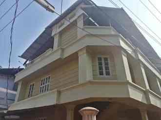 Residential Apartment for Rent in Kozhikode, Nadakkavu, Vandipetta, BILATHIKULAM