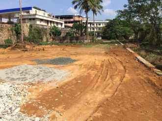 Commercial Land for Rent in Kollam, Pathanapuram, Pathanapuram