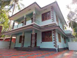 Residential House/Villa for Sale in Kozhikode, Calicut, Chevarambalam, chevarambalam