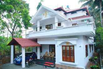 Residential House/Villa for Sale in Thrissur, Kodakara, Kodakara, Near NH Over Bridge