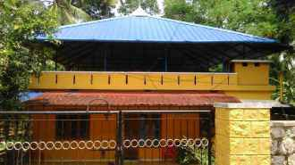 Residential House/Villa for Sale in Palakad, Palakkad, Mannur, Mannur