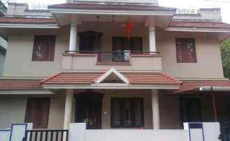 Residential House/Villa for Rent in Thrissur, Thrissur, Vadookkara, T G plastic Road