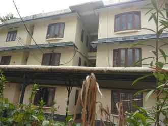 Residential Apartment for Rent in Thrissur, Kodungallur, Lokamaleshwaram, Amrutha lane