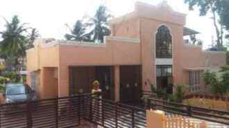 Residential House/Villa for Sale in Trivandrum, Thiruvananthapuram, Pattom, LIC Road