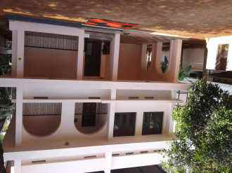Residential House/Villa for Rent in Kollam, Kollam, Kadappakkada, Behind Adoration Convent, Klias Nagar - 109.
