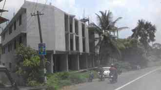 Commercial Building for Rent in Pathanamthitta, Ranni, Ranni