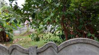 Residential Land for Sale in Thrissur, Thrissur, Manakkody, Near Al-azaar English School,