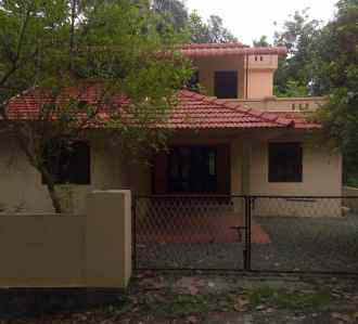 Residential House/Villa for Sale in Idukki, Thodupuzha, Thodupuzha town, Kanjiramattom