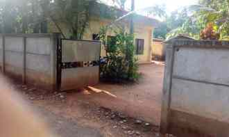 Residential House/Villa for Sale in Kollam, Kollam, Kilikkolloor, Kannimel c ward