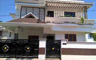 Residential House/Villa for Sale in Trivandrum, Thiruvananthapuram, Karikkakkom, guru nagar