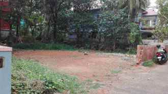 Residential Land for Sale in Thrissur, Thrissur, Koorkkancherry