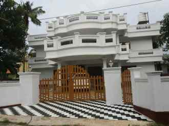 Residential House/Villa for Sale in Ernakulam, Perumbavoor, Irigole, Eravichira Residence Association Road,Vattolipady