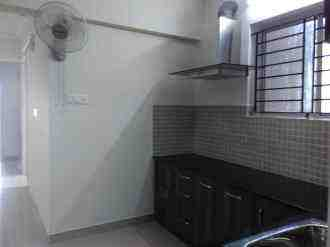 Residential Apartment for Rent in Ernakulam, Kakkanad, Info park, Infopark expressway