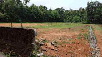 Residential Land for Sale in Ernakulam, Angamaly, Karukutty, Mookannoor Road