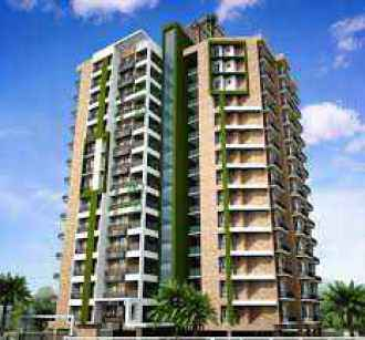 Residential Apartment for Rent in Trivandrum, Thiruvananthapuram, Kowdiar, golf links road