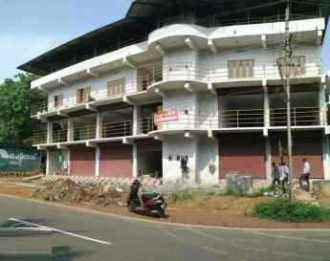 Commercial Shop for Sale in Kottayam, Changanassery, Karukachal