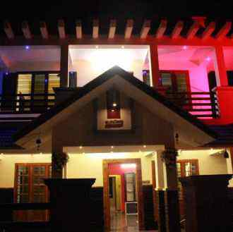Residential House/Villa for Rent in Trivandrum, Kazhakoottam, Kazhakkoottam, Santhinagar
