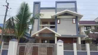 Residential House/Villa for Rent in Ernakulam, Thripunithura, Eroor, Marana Road