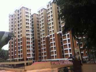 Residential Apartment for Sale in Trivandrum, Sreekariyam, CET college