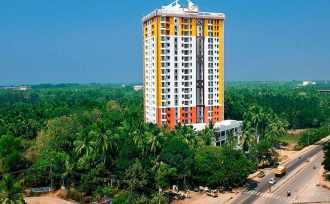Residential Apartment for Sale in Trivandrum, Kazhakoottam, Kazhakkoottam