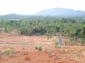 Residential Land for Sale in Palakad, Ottappalam, Vaniyamkulam