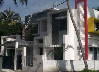 Residential House/Villa for Sale in Ernakulam, Ernakulam town, Kundanoor