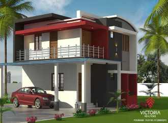 Residential House/Villa for Sale in Palakad, Palakkad, Chandranagar