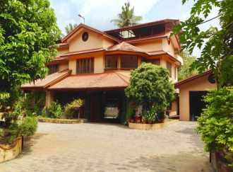Residential House/Villa for Sale in Pathanamthitta, Adoor, Pannivizha