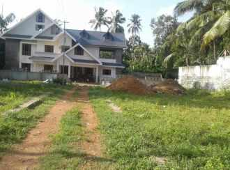 Residential Land for Sale in Pathanamthitta, Thiruvalla, Thiruvalla town