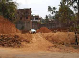 Residential Land for Sale in Kannur, Thaliparamba, Thaliparamba