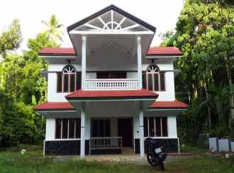 Residential House Villa for Sale in Idukki, Thodupuzha, Kalayanthani