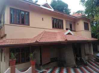 Residential House Villa for Sale in Alleppey, Mannar, Mannar