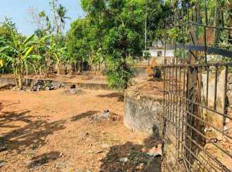 Residential Land for Sale in Kottayam, Kottayam, Medical college