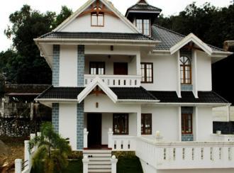 Residential House Villa for Sale in Kottayam, Changanassery, Vakathanam