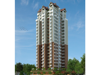 Residential Apartment for Sale in Ernakulam, Tripunithura, Tripunithura