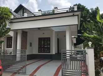 Residential House/Villa for Sale in Cheruvathur