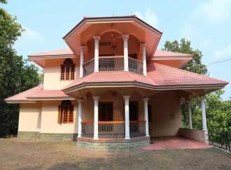 Residential House Villa for Sale in Pathanamthitta, Thiruvalla, Kallissery