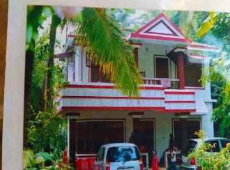 Residential House/Villa for Sale in Kasargod | helloaddress com