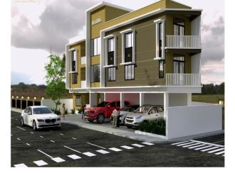 Residential Apartment for Sale in Trivandrum, Thiruvananthapuram, Kesavadasapuram