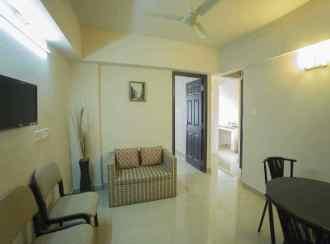 Residential Apartment for Sale in Ernakulam, Aluva, U C College