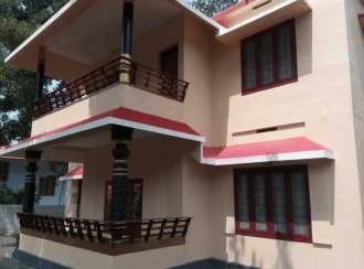 Residential House Villa for Sale in Alleppey, Kayamkulam, Chunakkara