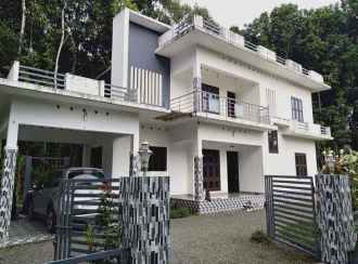 Residential House Villa for Sale in Kottayam, Pala, Alanadu