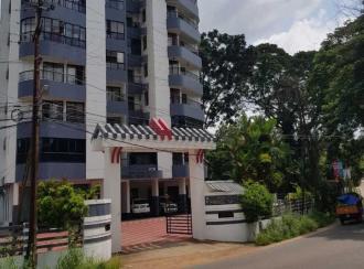 Residential Apartment for Sale in Kottayam, Kottayam, Kanjikuzhy