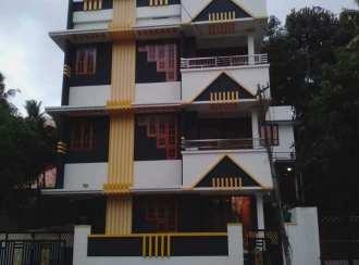 Residential House Villa for Sale in Trivandrum, Nedumangad, Aruvikkara